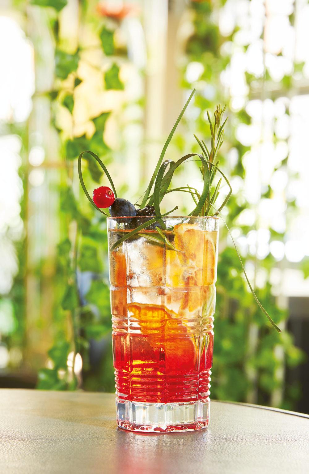 Le Windsor Bar Cocktails Lille